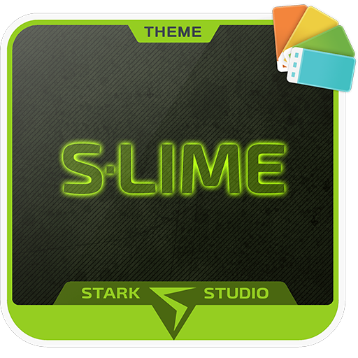 Theme Xp - S LIME