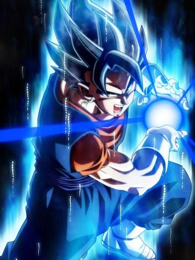 Download Best Ultra Instinct Goku Wallpaper 4k Offline Google Play