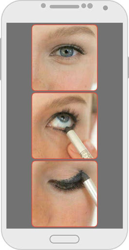 Fun Eye Makeup Tutorials 2