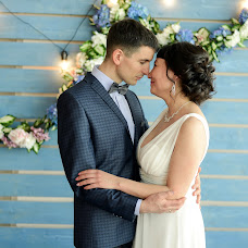 Wedding photographer Egor Astakhin (Astakhin). Photo of 10.04.2016