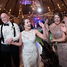 Bröllopsfotografer Mark Kegans (MarkKegans). Foto av 27.04.2016