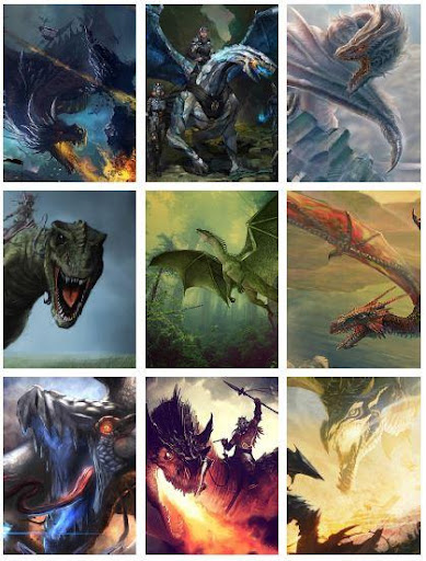 Dragon Wallpaper for Xiaomi All Type screenshot 2