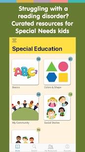 Smart Kidz Club Premium App: Books for Kids 4