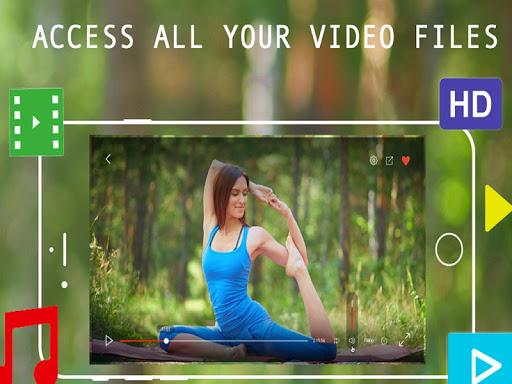 MAX Player - HD Video Player 2018 1.1 screenshots 2