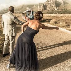Wedding photographer Paolo de Figueroa (PaolodeFiguero). Photo of 04.09.2018
