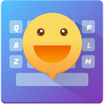 Emoji Keyboard: Theme,Emoticon 1.0.20150701 Apk