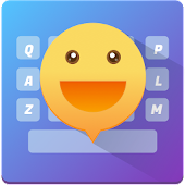 Emoji Keyboard: Theme,Emoticon