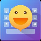 Emoji Keyboard: Theme,Emoticon