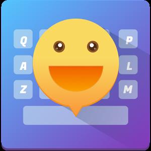Emoji Keyboard: Theme,Emoticon Icon