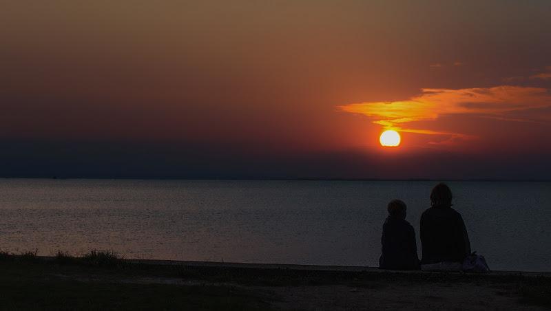 L'ultimo sole solo per noi di Moreno re