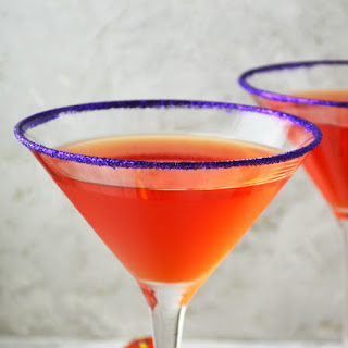 Witches Brew Martini