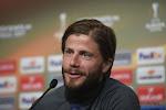 Lasse Schöne wil nu toch weer aan de slag in de Italiaanse competitie