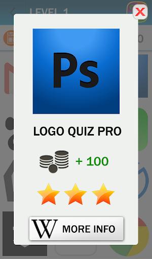 Logo Quiz PRO : 2020 android2mod screenshots 11