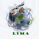 Lima. Guide. World Capitals icon