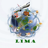 Lima. Guide. World Capitals