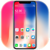 NEW Theme For Phone X Android APK Download Free By The Best Android Themes
