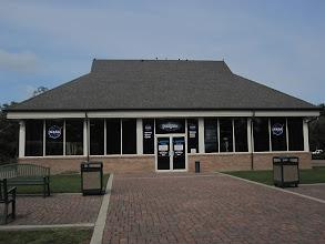 Photo: Stennis Visitor Center - come here for your tour Wednesdays through Saturdays!