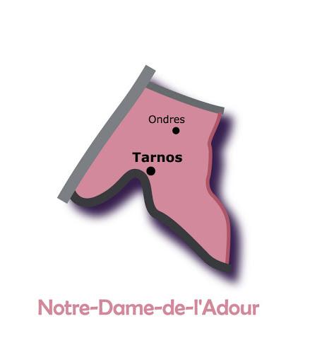 photo de Notre Dame de l'Adour