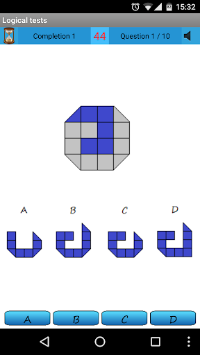 Tes Logika - IQ  screenshots 19