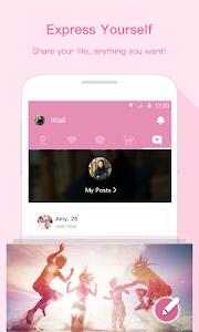 iPair-Meet, Chat, Dating screenshot 4