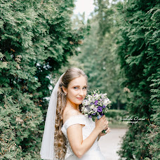 Wedding photographer Olga Zorkova (PhotoLelia). Photo of 29.11.2017