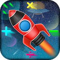 Galaxy Addition And Subtraction icon