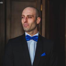 Fotografo di matrimoni Marco Angeri (marcoangeri). Foto del 16.03.2017