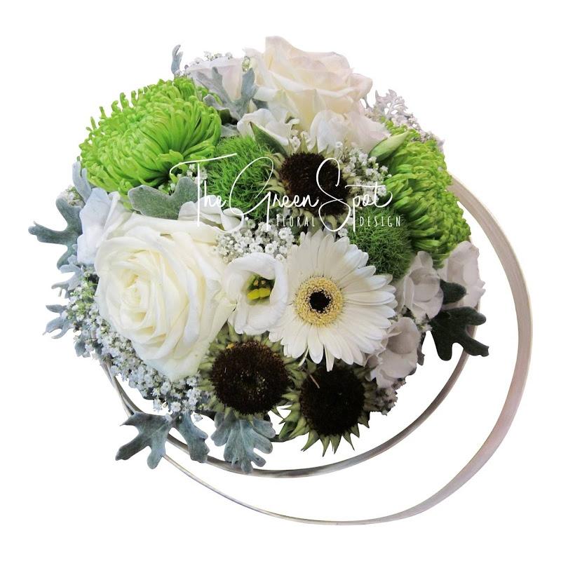 Allerheiligen bloemwerk - Grafwerk nr36 vanaf: 36,8€