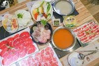 菊野日式涮涮鍋