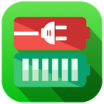 Fast Charger - Battery Master Icon