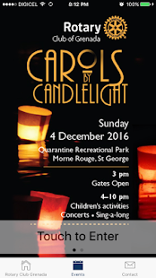 Carols by Candlelight- screenshot thumbnail