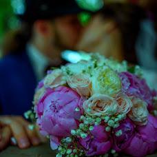 Wedding photographer Elena Kuzmenko (KLENA). Photo of 22.06.2016