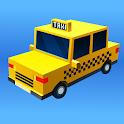 ZigZag Taxi icon