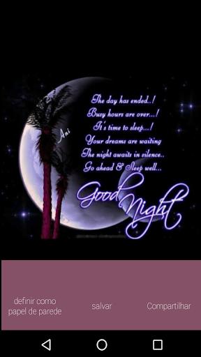 Good Night 1.0 screenshots 6