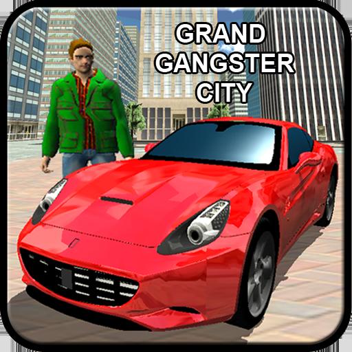 Grand Gangster City: Vegas Crime