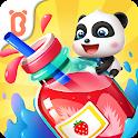 Baby Panda's Summer: Juice Shop icon