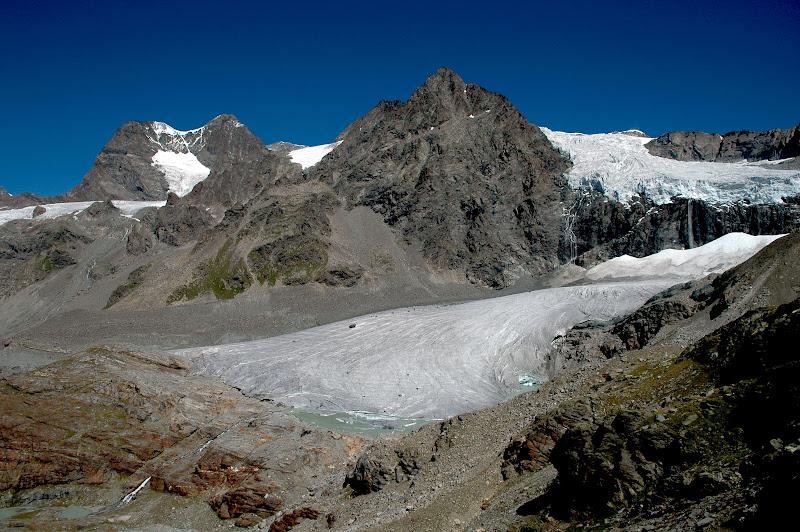 Il ritiro dei ghiacci di benny48