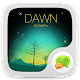 (FREE) GO SMS PRO DAWN THEME Download on Windows
