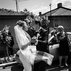 Wedding photographer Daniel Kuhlmann (DanielKuhlmann). Photo of 07.04.2016