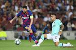 ? Andermaal bezorgt buitenaardse Messi Barcelona ruime zege