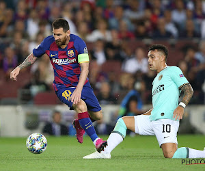 """Messi veut reculer dans le jeu et annonce : """"Je vais commencer à moins marquer"""""""