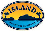 Logo of Island Brewing Company Helles Yeah!