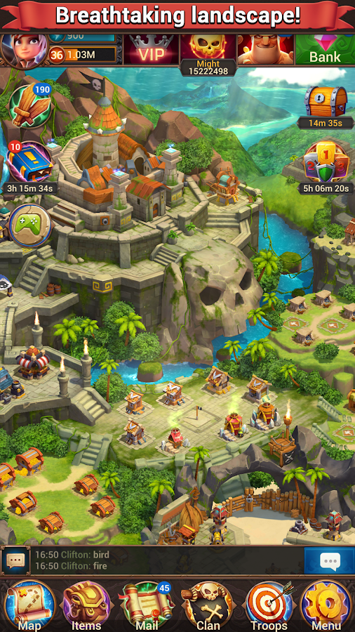 Pirate War: Age of Strike- screenshot
