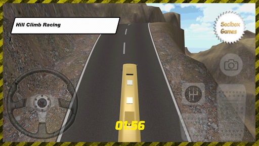 公交车爬坡|玩賽車遊戲App免費|玩APPs