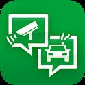 交通違反撲滅委員会FREE オービス・ねずみ取り・Nシステム icon