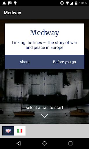Medway: Linking the lines