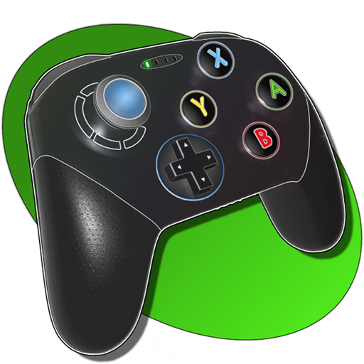 DroidJoy Gamepad Joystick Lite - Apps on Google Play