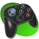 DroidJoy Gamepad Joystick Lite