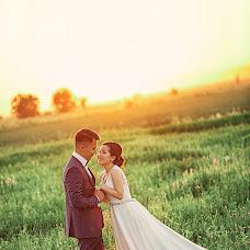 Wedding photographer Vitaliy Kuleshov (witkuleshov). Photo of 11.09.2017