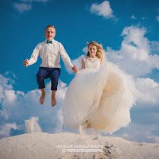 Wedding photographer Yaroslav Schupakivskiy (Shchupakivskyy). Photo of 13.01.2017